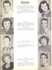 Page 16, 1951 Edition, New Deal High School - Roar Yearbook (New Deal, TX) online yearbook collection