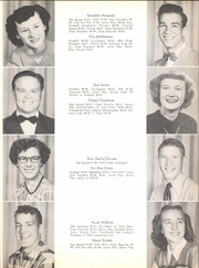 Page 17, 1951 Edition, New Deal High School - Roar Yearbook (New Deal, TX) online yearbook collection
