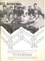Page 8, 1951 Edition, New Deal High School - Roar Yearbook (New Deal, TX) online yearbook collection