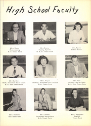 Page 11, 1952 Edition, New Deal High School - Roar Yearbook (New Deal, TX) online yearbook collection