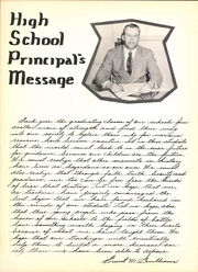Page 12, 1952 Edition, New Deal High School - Roar Yearbook (New Deal, TX) online yearbook collection