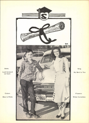 Page 13, 1952 Edition, New Deal High School - Roar Yearbook (New Deal, TX) online yearbook collection