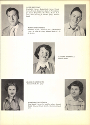 Page 15, 1952 Edition, New Deal High School - Roar Yearbook (New Deal, TX) online yearbook collection