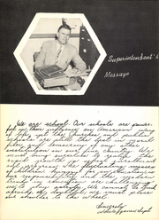Page 8, 1952 Edition, New Deal High School - Roar Yearbook (New Deal, TX) online yearbook collection
