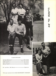 Page 11, 1954 Edition, New Deal High School - Roar Yearbook (New Deal, TX) online yearbook collection