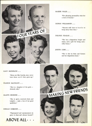 Page 13, 1954 Edition, New Deal High School - Roar Yearbook (New Deal, TX) online yearbook collection