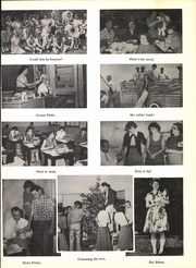 Page 15, 1954 Edition, New Deal High School - Roar Yearbook (New Deal, TX) online yearbook collection