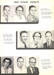 Page 11, 1955 Edition, New Deal High School - Roar Yearbook (New Deal, TX) online yearbook collection