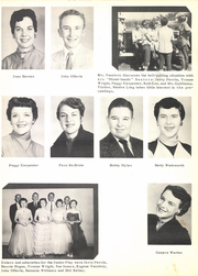 Page 17, 1955 Edition, New Deal High School - Roar Yearbook (New Deal, TX) online yearbook collection
