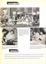 Page 6, 1955 Edition, New Deal High School - Roar Yearbook (New Deal, TX) online yearbook collection