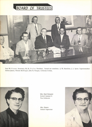 Page 8, 1955 Edition, New Deal High School - Roar Yearbook (New Deal, TX) online yearbook collection