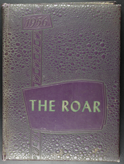 Page 1, 1956 Edition, New Deal High School - Roar Yearbook (New Deal, TX) online yearbook collection