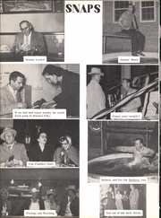 Page 10, 1956 Edition, New Deal High School - Roar Yearbook (New Deal, TX) online yearbook collection