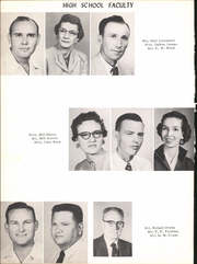 Page 14, 1956 Edition, New Deal High School - Roar Yearbook (New Deal, TX) online yearbook collection