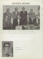 Page 14, 1958 Edition, New Deal High School - Roar Yearbook (New Deal, TX) online yearbook collection