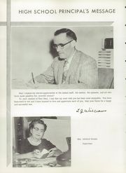 Page 16, 1958 Edition, New Deal High School - Roar Yearbook (New Deal, TX) online yearbook collection