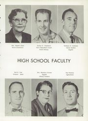 Page 17, 1958 Edition, New Deal High School - Roar Yearbook (New Deal, TX) online yearbook collection