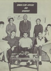 Page 13, 1959 Edition, New Deal High School - Roar Yearbook (New Deal, TX) online yearbook collection