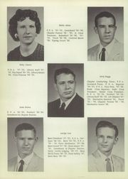 Page 14, 1959 Edition, New Deal High School - Roar Yearbook (New Deal, TX) online yearbook collection