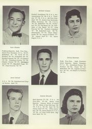Page 15, 1959 Edition, New Deal High School - Roar Yearbook (New Deal, TX) online yearbook collection