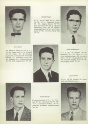 Page 16, 1959 Edition, New Deal High School - Roar Yearbook (New Deal, TX) online yearbook collection
