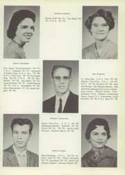 Page 17, 1959 Edition, New Deal High School - Roar Yearbook (New Deal, TX) online yearbook collection