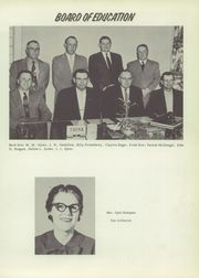 Page 9, 1959 Edition, New Deal High School - Roar Yearbook (New Deal, TX) online yearbook collection