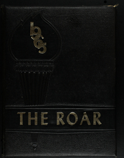Page 1, 1965 Edition, New Deal High School - Roar Yearbook (New Deal, TX) online yearbook collection