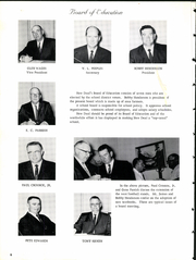 Page 10, 1965 Edition, New Deal High School - Roar Yearbook (New Deal, TX) online yearbook collection