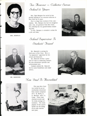 Page 11, 1965 Edition, New Deal High School - Roar Yearbook (New Deal, TX) online yearbook collection