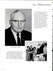 Page 12, 1965 Edition, New Deal High School - Roar Yearbook (New Deal, TX) online yearbook collection