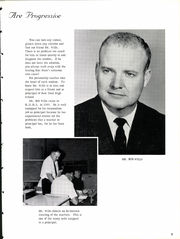 Page 13, 1965 Edition, New Deal High School - Roar Yearbook (New Deal, TX) online yearbook collection