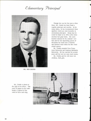 Page 14, 1965 Edition, New Deal High School - Roar Yearbook (New Deal, TX) online yearbook collection