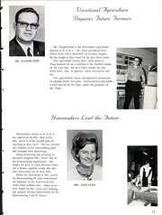 Page 17, 1965 Edition, New Deal High School - Roar Yearbook (New Deal, TX) online yearbook collection