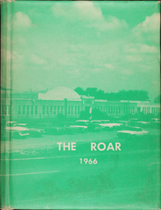 New Deal High School - Roar Yearbook (New Deal, TX) online yearbook collection, 1966 Edition, Page 1