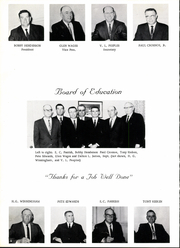 Page 10, 1966 Edition, New Deal High School - Roar Yearbook (New Deal, TX) online yearbook collection