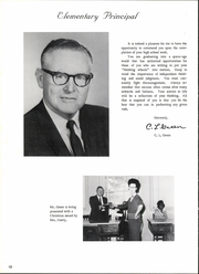 Page 14, 1966 Edition, New Deal High School - Roar Yearbook (New Deal, TX) online yearbook collection