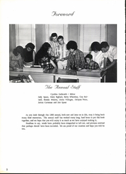 Page 6, 1966 Edition, New Deal High School - Roar Yearbook (New Deal, TX) online yearbook collection