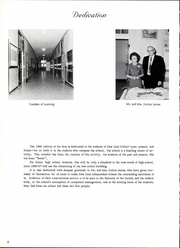 Page 8, 1966 Edition, New Deal High School - Roar Yearbook (New Deal, TX) online yearbook collection