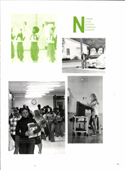 Page 14, 1972 Edition, New Deal High School - Roar Yearbook (New Deal, TX) online yearbook collection