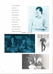 Page 10, 1973 Edition, New Deal High School - Roar Yearbook (New Deal, TX) online yearbook collection