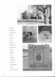 Page 16, 1973 Edition, New Deal High School - Roar Yearbook (New Deal, TX) online yearbook collection