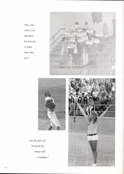 Page 8, 1973 Edition, New Deal High School - Roar Yearbook (New Deal, TX) online yearbook collection
