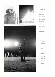 Page 9, 1973 Edition, New Deal High School - Roar Yearbook (New Deal, TX) online yearbook collection