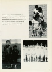 Page 11, 1974 Edition, New Deal High School - Roar Yearbook (New Deal, TX) online yearbook collection