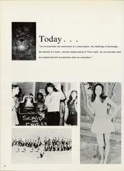 Page 12, 1974 Edition, New Deal High School - Roar Yearbook (New Deal, TX) online yearbook collection