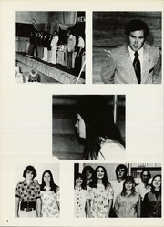 Page 8, 1974 Edition, New Deal High School - Roar Yearbook (New Deal, TX) online yearbook collection