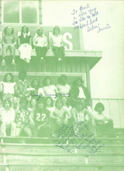 Page 3, 1976 Edition, New Deal High School - Roar Yearbook (New Deal, TX) online yearbook collection