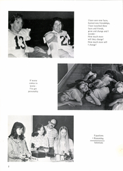 Page 6, 1976 Edition, New Deal High School - Roar Yearbook (New Deal, TX) online yearbook collection