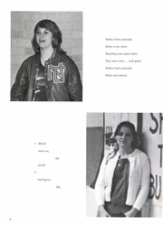 Page 8, 1976 Edition, New Deal High School - Roar Yearbook (New Deal, TX) online yearbook collection